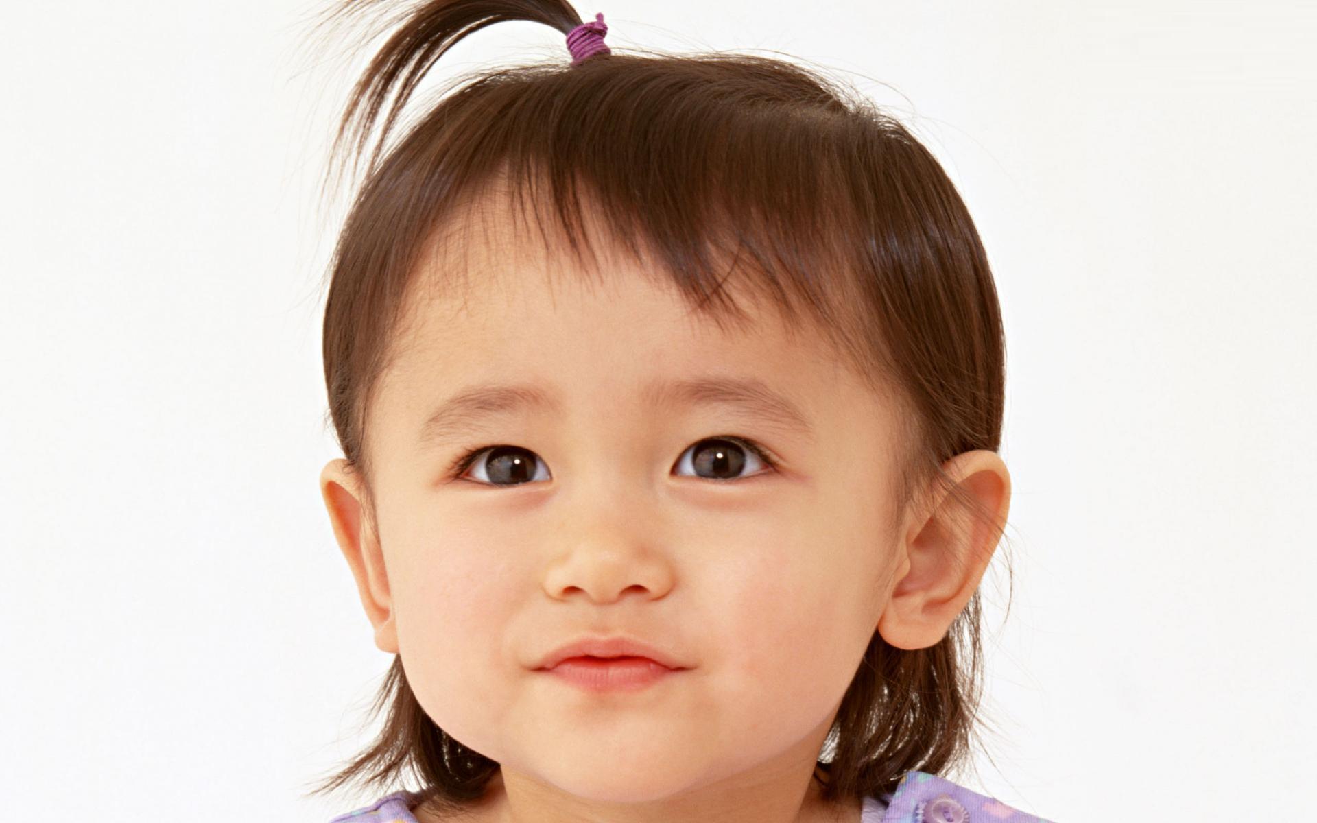 chiffel weblogs: baby girl hair style